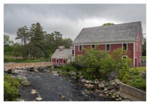 Woolen Mill 2