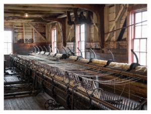 Woolen Mill 4