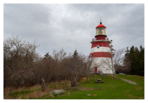 Seal Island Light 1